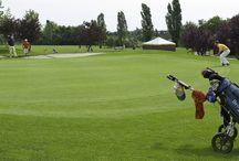 Matilde di Canossa Golf / Matilde di Canossa Golf / San Bartolomeo (Reggio Emilia)