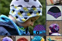 Mütze Fahrradhelm