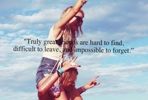 Quotes I wuvvv / by Alex
