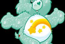 care bears / bling