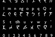 Alphabets in different languages