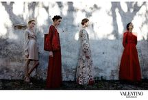Favorite Fashion Campaigns / by Betty Sze