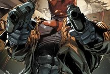 Redhood/Jason Todd is my spirit animal