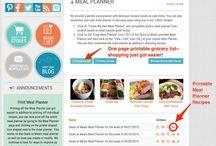 Deals to Meals Info