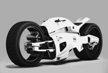 Awesome Transportation Design / by Kevin Gil