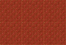 iPad Wallpaper Brocades / by Cyranetta