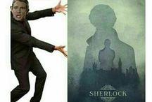 Sherlock *.*