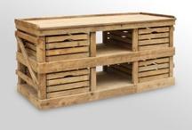 DIY wood furniture