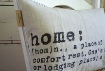For the Home / by Abby Streit