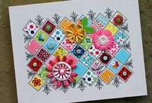 Crafty things / by Roseanne A