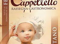 Tanto di Cappelletto dal 4 al 25 febbraio Calestano (PR)
