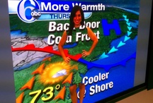 6abc Behind the Scenes / by 6abc