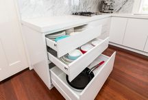 Renovation Project Holland Park / New kitchen and bathroom