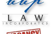 Vacancies / Vacancies available at the company