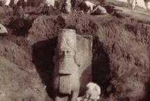 Asur Ark. / Kral Tukulti-Ninurta I