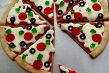 Creative food!! / Deliciously!!!