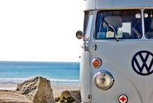 Vw Camper Vans