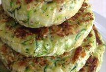 recetas verdura