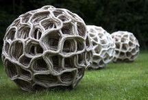 Textile, fiber art / by Izcreative Point