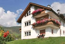 Holiday Homes / Holiday Homes in the alpine Countries