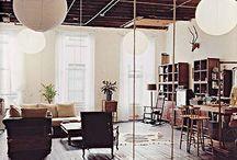 Interior Design / by Kelly Tartt