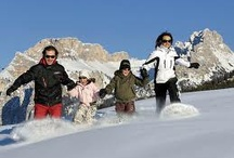 Family ski vacation / Things that represent the joy of first experiences, bonding together, the gift of the outdoors / by Glenniss Indreland