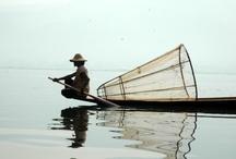 Voyage en Birmanie / Myanmar