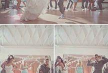 Wedding dance stuff