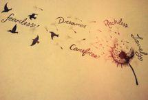D R E A M / dreams are for free.