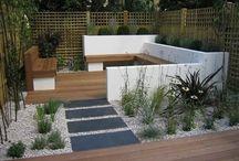 Gartenideen/ Garden