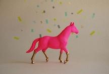 \** Ponies **/