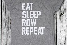 For the Ladies / Rowing fashion & style for the girlz!