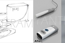 Product Modeling / YantramStudio provides high quality 3D Product Modeling and Animation services to various Manufacturing Agencies, Furniture Designers, and other product based Companies with offering minimum or no space for corrections, digital models and animations can serve as a powerful tool.
