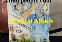 Medical affairs