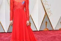 The Oscars 2017 / Hollywood most elite celebrities gather for a night to remember. Wearing the very best designers.  Get the look only from Shail K Dresses  www.shailkdresses.com   #designer #womensfashion #redcarpetlook #gethelook #theoscars #gala #redcarpet #formalevent #Hollywood