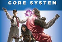 Fate Core RPG!