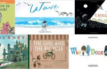 Books for Reluctant Pre-Readers / Books to get your reluctant pre-readers engaged in reading.
