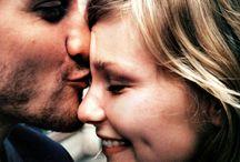 Kiss // Love