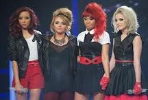 Girl band fatale