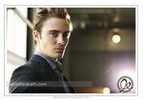 photo shoot: men