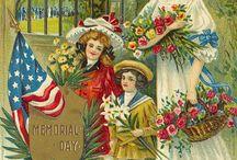 A Little Bit of Americana / Artistic Americana / by Cheryl Lambert
