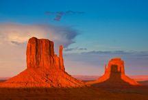 Voyage USA / Découvrez les bons plans et les bonnes adresses pour un road trip aux USA réussi.