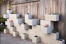 Yard ideas / by Jennifer Bacher Hatch