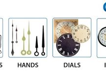 Clock Parts / Whether you are repairing a clock or making your very own clock, Clock Parts brings the clock making parts you need. From accuracy clock electric motors, to clock hands, clock pendulums and more, Clock Parts supplies wall surface clock components and grandpa clock parts alike. For all your clock making parts, dispensary Clock Components today!