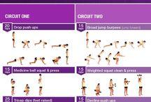 workout m