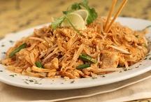 Anajak Thai / The first Thai restaurant in Sherman Oaks, celebrating 30 years on Ventura Blvd.  www.anajakthai.com