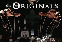 TVD/THE ORIGINALS