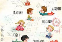 camino de aprendizaje