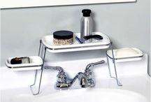 Bathroom Bliss / by Mandi Odell