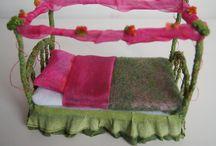 Dollhouse Miniature Tutorials